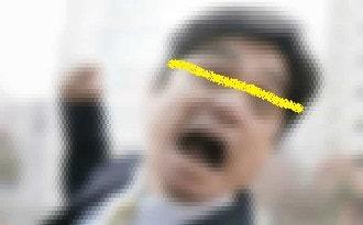 菊川慎二の顔画像
