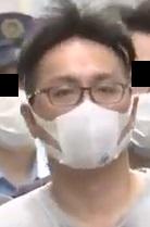 天本俊介の顔画像